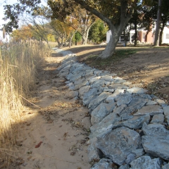 Revetment-with-Native-Shore-Grasses